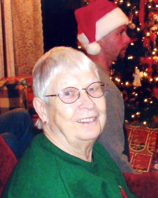 Dorothy Holton001