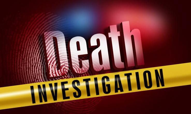 Man found dead in ditch