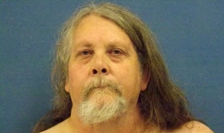 Grandfather charged in boy's death